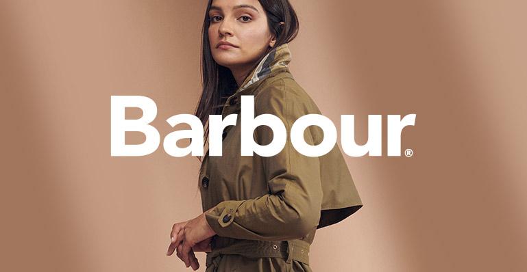 Barbour bei dodenhof