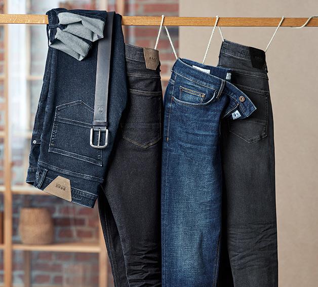 Vintage Denim - Jeans