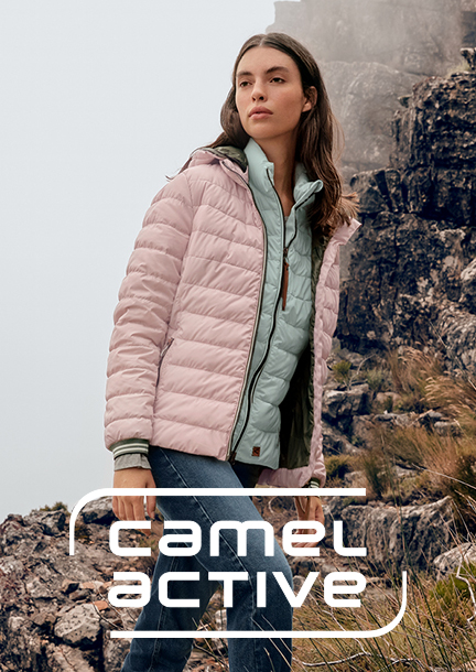 Camel Active bei dodenhof