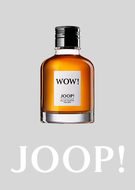 Herrendürfte von Joop bei dodenhof