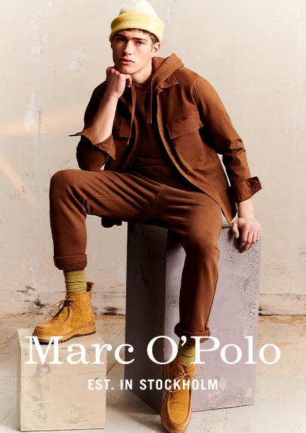 Marc O´Polo bei dodenhof
