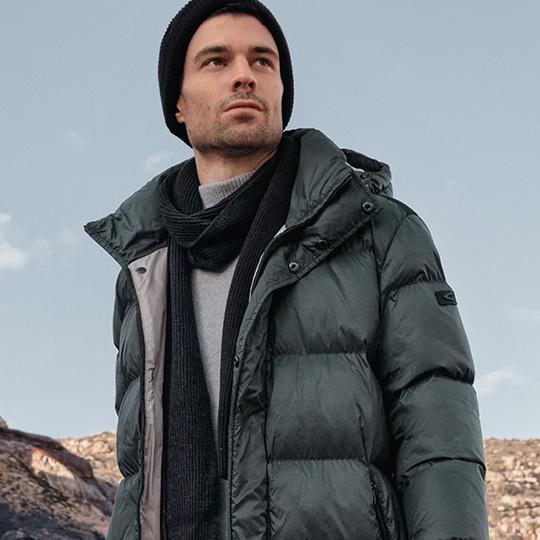 Jacken für Herren