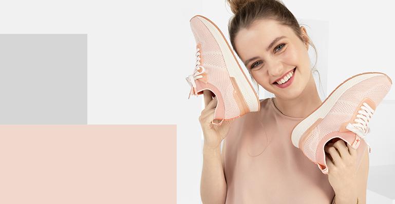 Sneaker - Angesagte Modelle und Designs