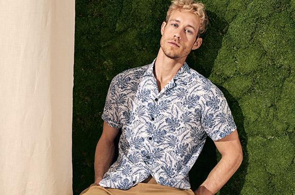 Hemden für Herren