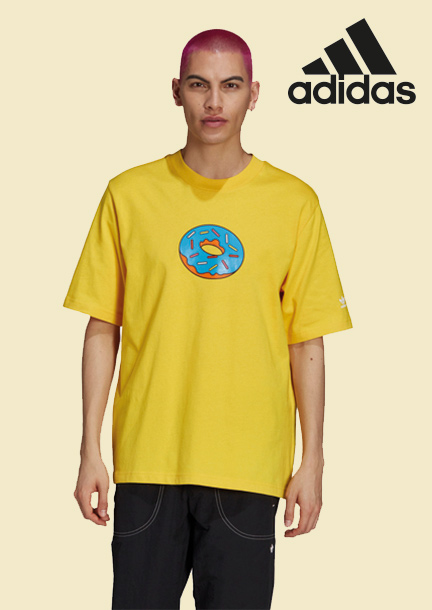 Adidas x The Simpsons Kollektion