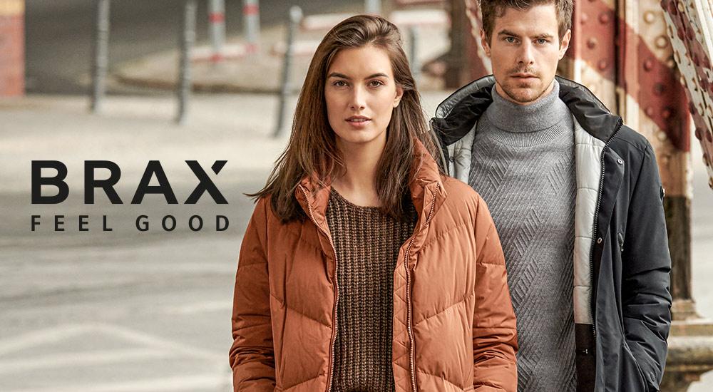 Mode von BRAX