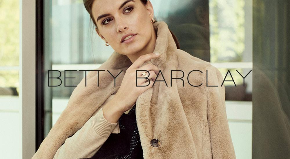 Betty Barclay bei dodenhof