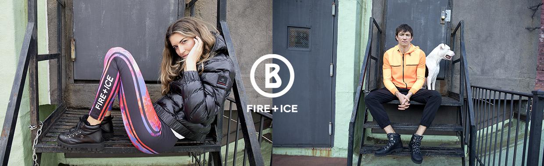 Bogner Fire & Ice - Titelbild