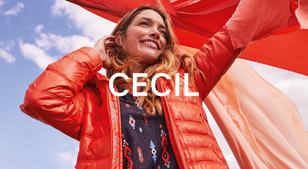 Mode von CECIL