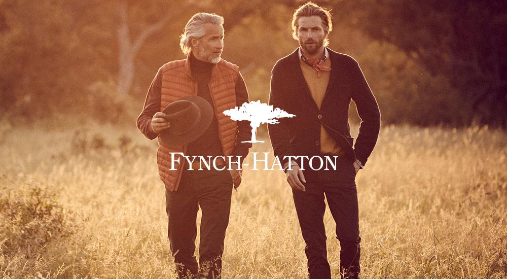 Fynch-Hatton bei dodenhof