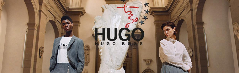 HUGO BOSS bei dodenhof