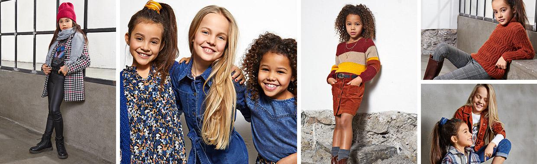 Mode für Mädchen von Kids ONLY