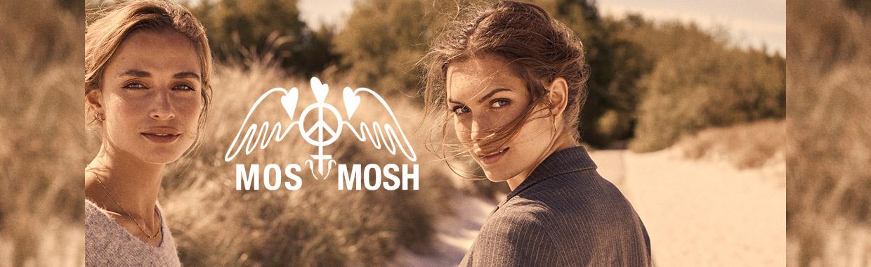 Mode von Mos Mosh