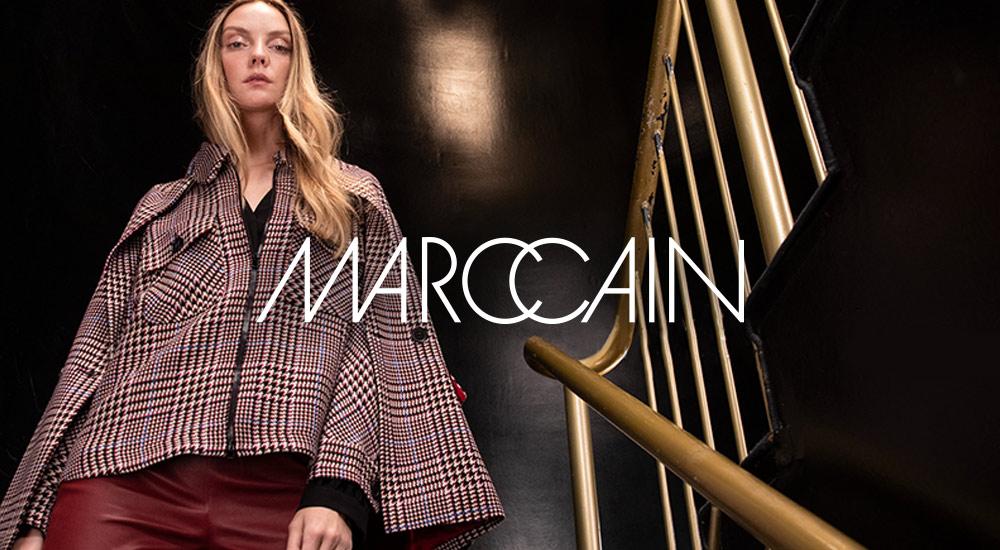 Marc Cain - Titelbild