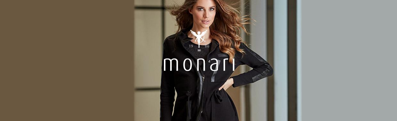 Monari - Titelbild