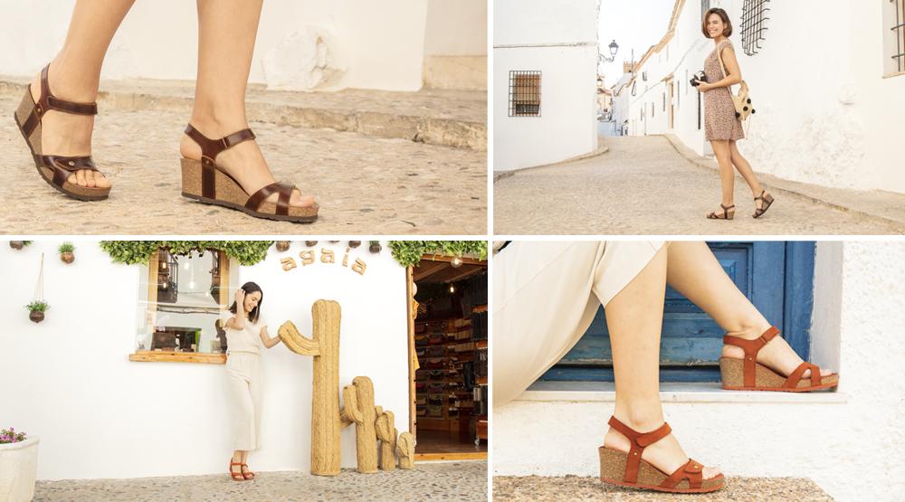 Mode von Panama Jack