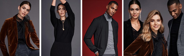 Mode von s.Oliver Black Label