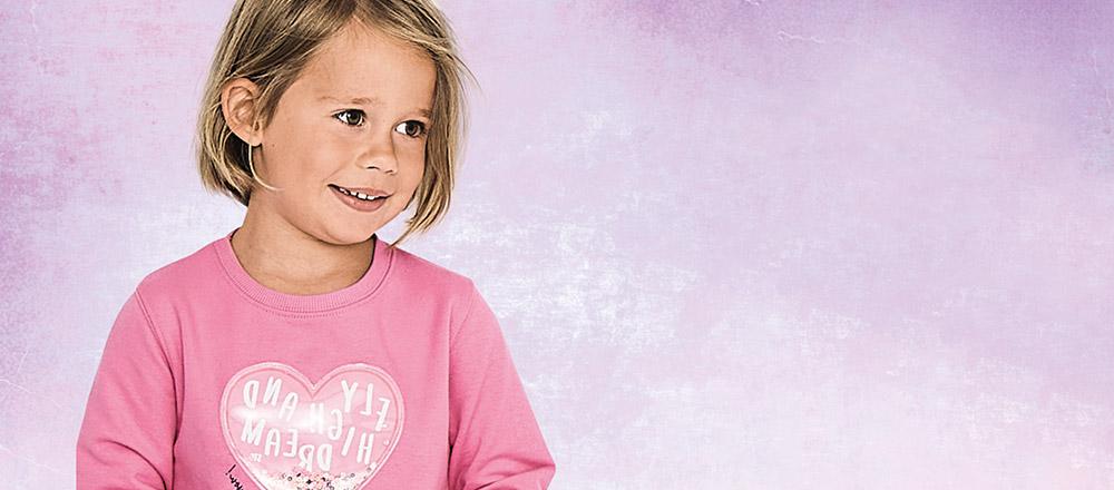 Mode von Staccato für Mädchen