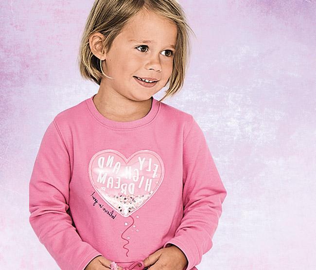Mode für Mädchen von Staccato