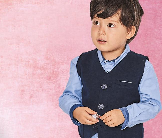 Mode für Jungen von Staccato