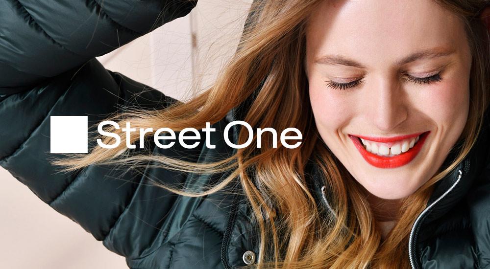 Street One bei doenhof