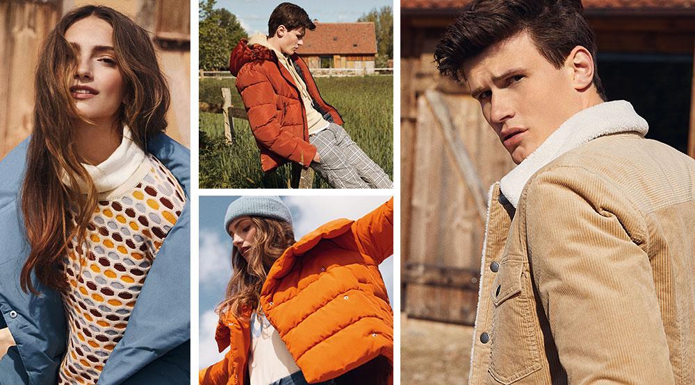 Mode von Tom Tailor Denim