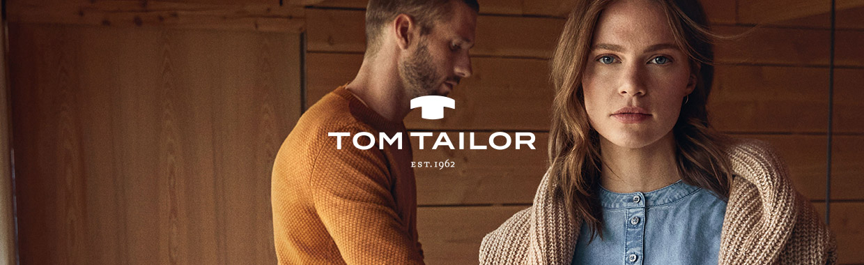 Tom Tailor bei dodenhof