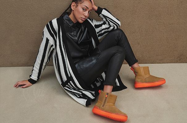 Mode von UGG für Damen und Herren