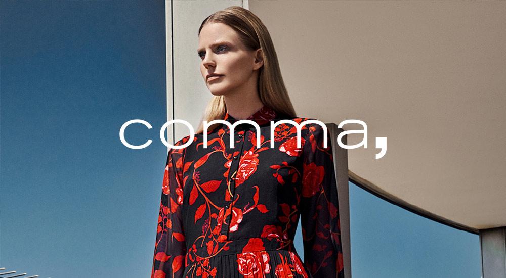 Mode von Comma