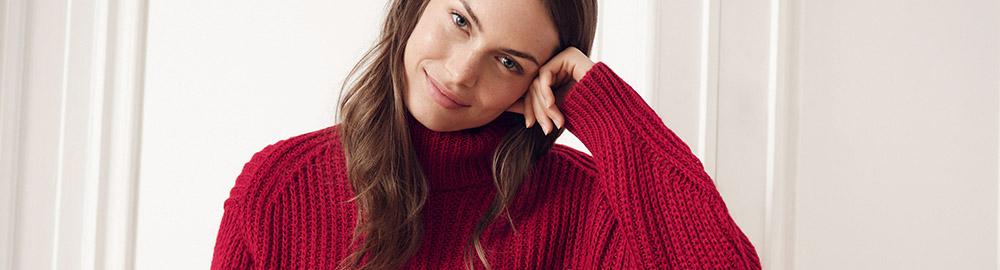 Titelbild - Pullover