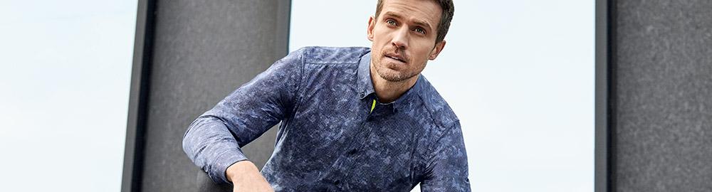 Titelbild - Hemden