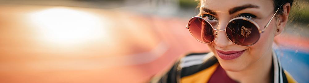 Titelbild - Sport Brillen