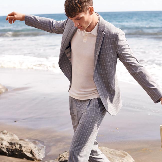 Broken Suits - Titelbild