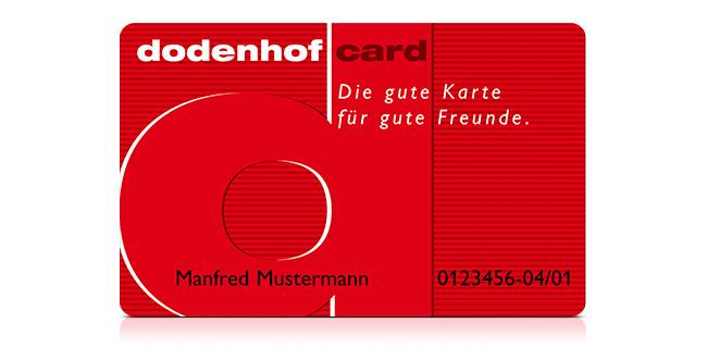dodenhof card