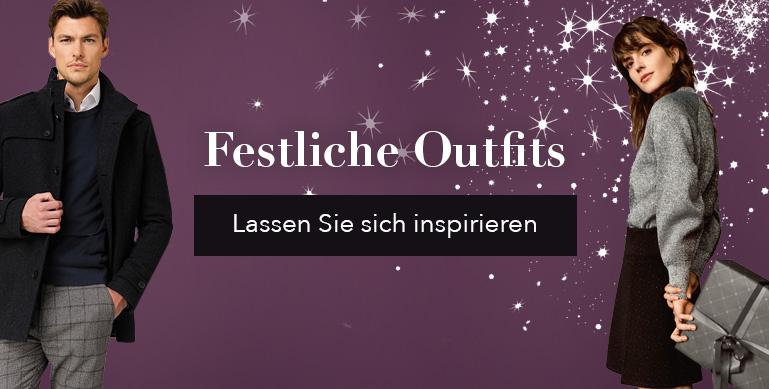 Festliche Outfits