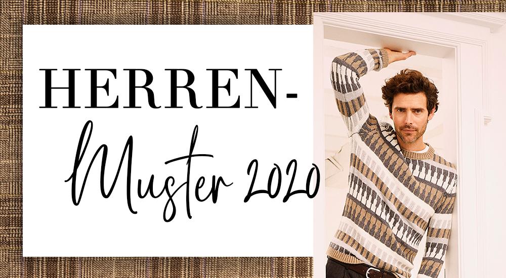 Hauptbild Herren-Muster 2020