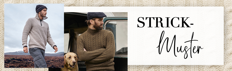 Hauptbild Strick-Muster