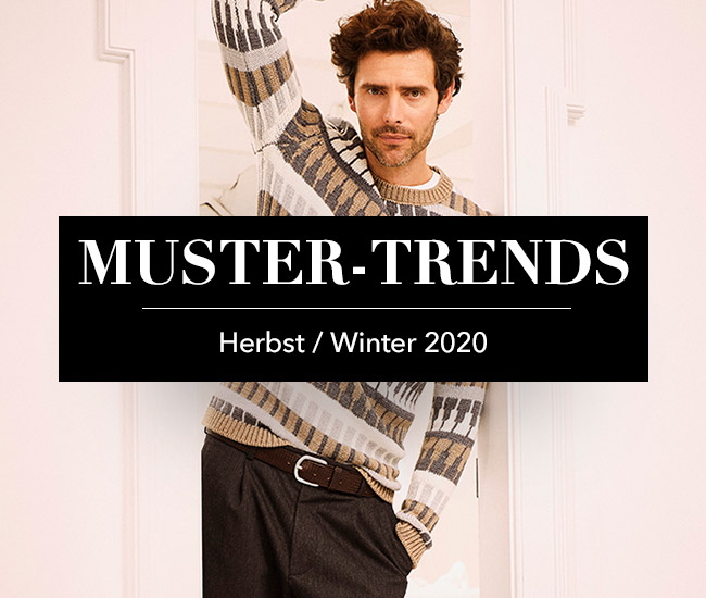 Muster-Trends