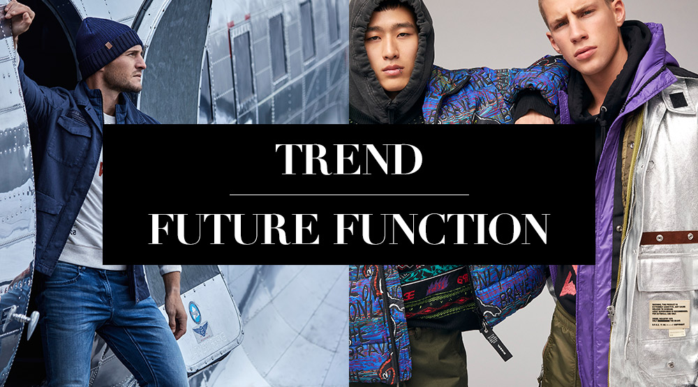 Trend - Future Function