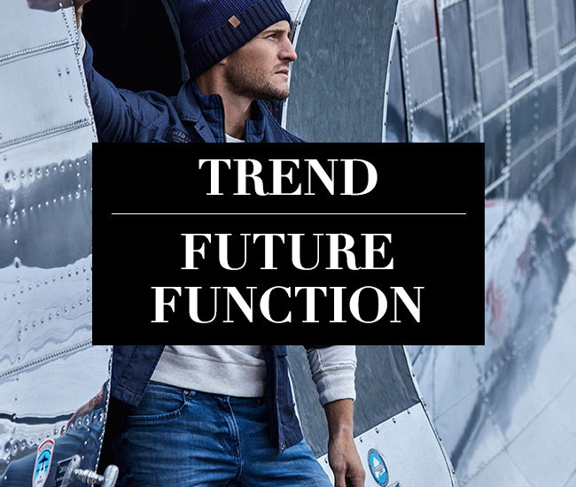 Herbst-Trend Future Function