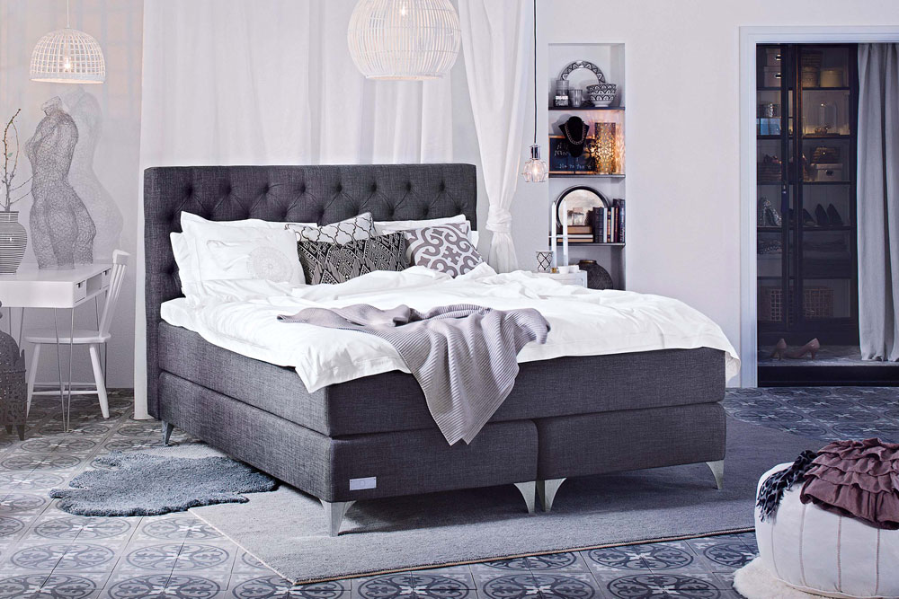 schlafzimmer m bel einrichtung kaufen dodenhof. Black Bedroom Furniture Sets. Home Design Ideas