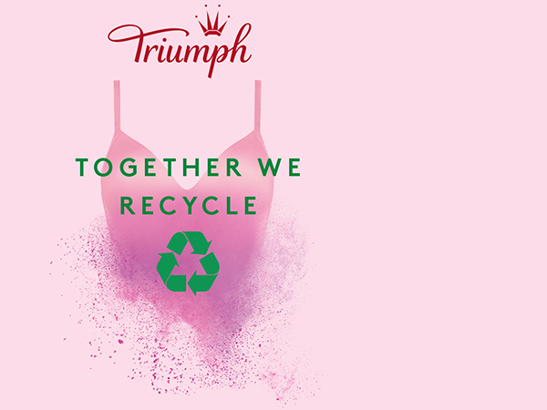 Together we recycle